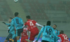 FOTBAL:CHINDIA TARGOVISTE-AFC HERMANNSTADT, CUPA ROMANIEI (27.11.2020)