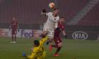 CFR Cluj vs Roma - Europa League 2020/2021