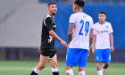 Ovidiu Mihalache, în meciul Craiova - Poli Iași / Foto: Sport Pictures