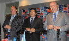 Diego Maradona Presented as New Argentina Football Coach