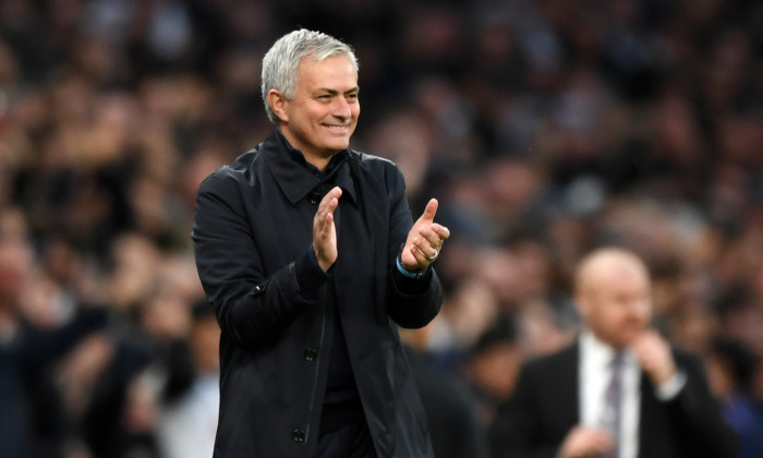 Jose Mourinho, managerul lui Tottenham / Foto: Getty Images