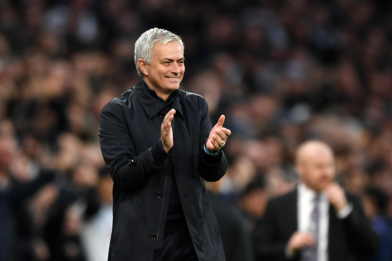 Jose Mourinho a semnat cu AS Roma! Marele antrenor revine în Serie A din sezonul viitor