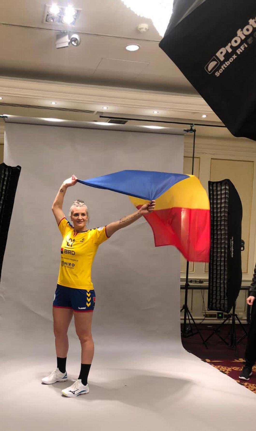 sedinta foto - nationala feminina de handbal (7)