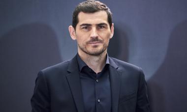 Iker Casillas, fostul portar al lui Real Madrid / Foto: Getty Images