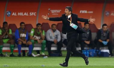 Răzvan Lucescu, antrenorul lui Al Hilal / Foto: Profimedia