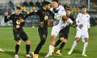 FOTBAL:FC VOLUNTARI-GAZ METAN MEDIAS, CUPA ROMANIEI (29.11.2020)