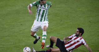Athletic Club v Real Betis - La Liga Santander
