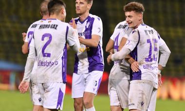 FOTBAL:FC ARGES-FC VOLUNTARI, LIGA 1 CASA PARIURILOR (30.10.2020)