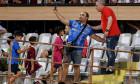 FOTBAL:RAPID BUCURESTI-CSA STEAUA BUCURESTI, FINALA CUPEI ROMANIEI, MUNICIPIUL BUCURESTI (10.06.2018)