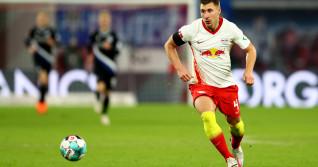 RB Leipzig v DSC Arminia Bielefeld - Bundesliga