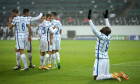 Borussia Moenchengladbach v FC Internazionale: Group B - UEFA Champions League