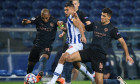 FC Porto v Manchester City: Group C - UEFA Champions League