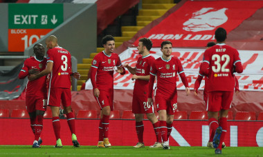 Liverpool s-a calificat în optimile Champions League după succesul cu Ajax / Foto: Getty Images