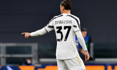 Italy: Juventus - Dinamo Kiev