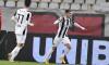 Valentin Gheorghe, sărbătorind golul marcat pentru Astra în meciul cu Dinamo / Foto: Sport Pictures