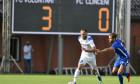FOTBAL:FC VOLUNTARI-ACADEMICA CLINCENI, PLAY-OUT LIGA 1 CASA PARIURILOR (13.06.2020)