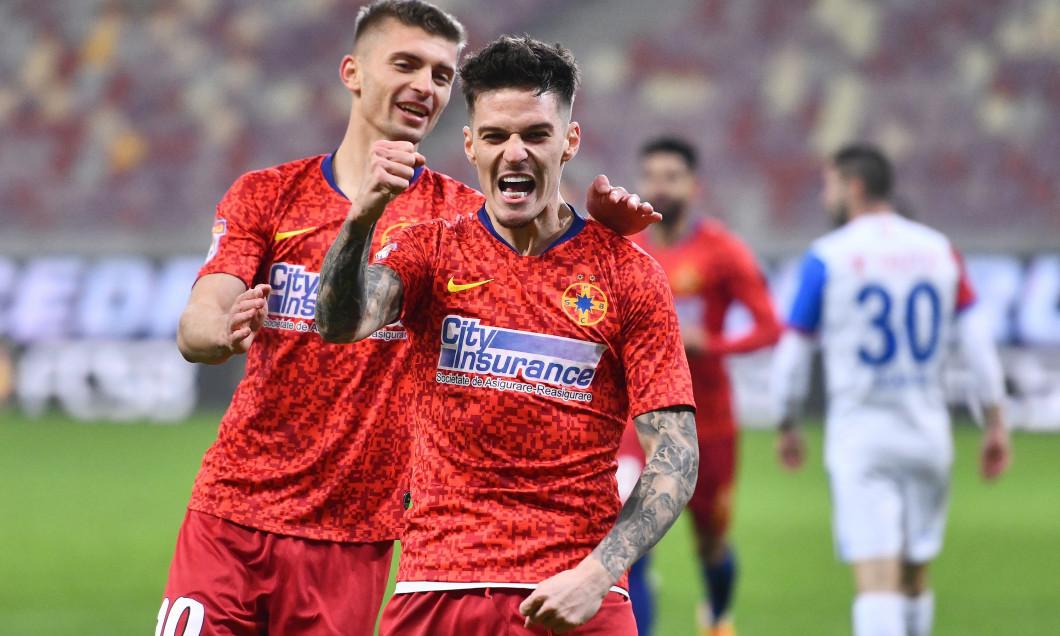 FOTBAL:FCSB-FC BOTOSANI, LIGA 1 CASA PARIURILOR (7.11.2020)