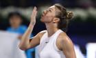 Dubai Duty Free Tennis - Day Five