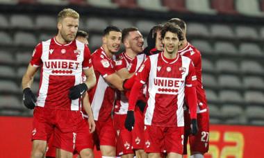FOTBAL:FC ARGES-DINAMO, LIGA 1 CASA PARIURILOR (4.12.2020)