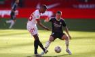 Sevilla FC v Real Madrid - La Liga Santander