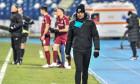 Daniel Pancu, antrenorul lui Poli Iași / Foto: Sport Pictures