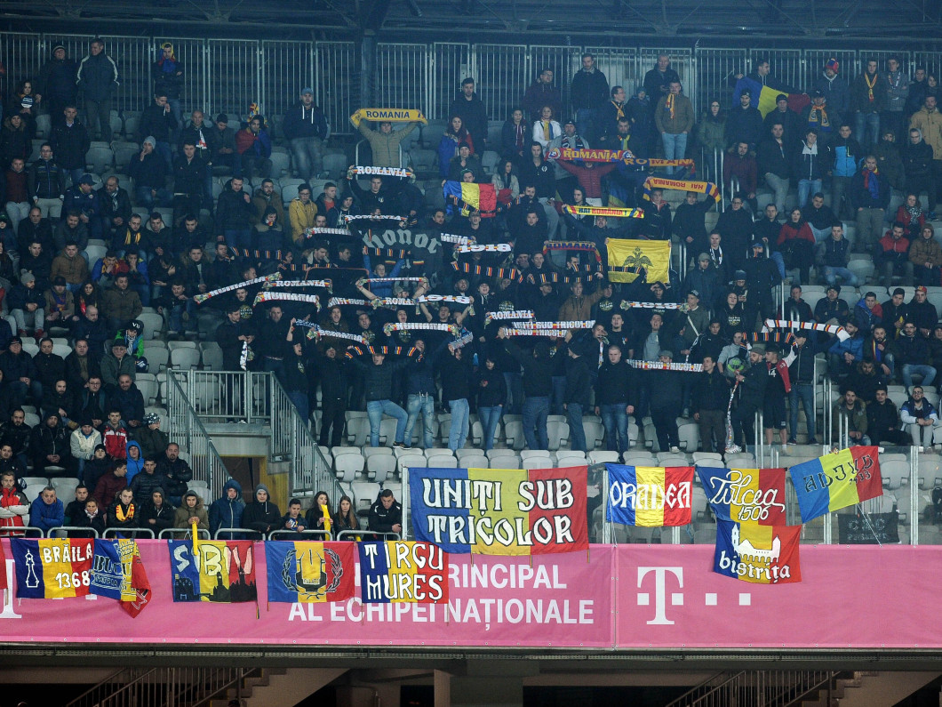 FOTBAL:ROMANIA-SPANIA, MECI AMICAL (27.03.2016)