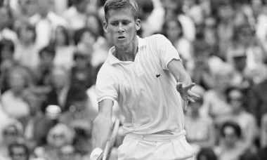 Men's Final At Wimbledon