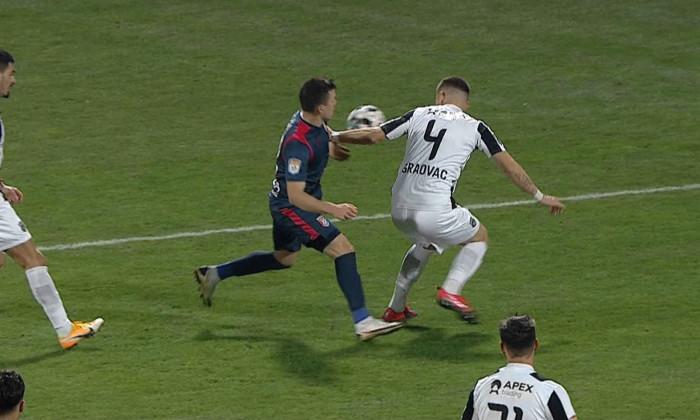 astra chindia penalty