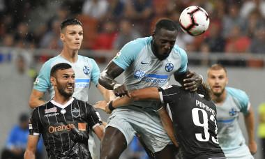 FOTBAL:FC STEAUA BUCURESTI-DINAMO BUCURESTI, LIGA 1 BETANO (29.07.2018)