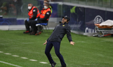 Internazionale v Shakhtar Donetsk - UEFA Champions League - Group B - Giuseppe Meazza