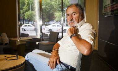 Ion Tiriac foto