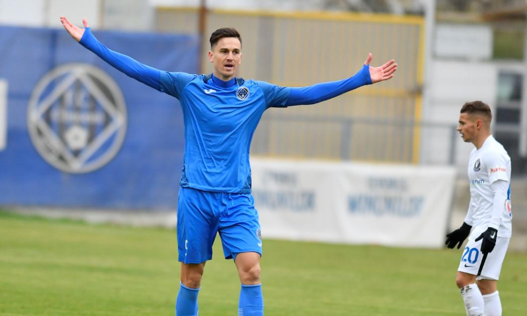 Florin Gardoș, stoperul Academicii Clinceni / Foto: Sport Pictures
