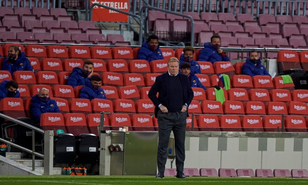 ESP: FC Barcelona - Levante UD. La Liga Santander