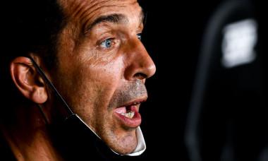 Genoa CFC v Juventus Fc - Serie A