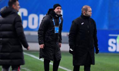 Corneliu Papură este în prezent antrenor principal la Universitatea Craiova / Foto: Sport Pictures