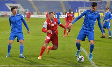 FOTBAL:FC BOTOSANI-FC VOLUNTARI, LIGA 1 CASA PARIURILOR (20.12.2020)