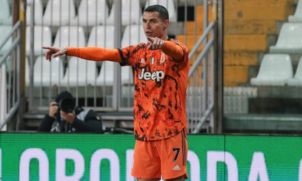 Parma v Juventus - Serie A - Stadio Ennio Tardini