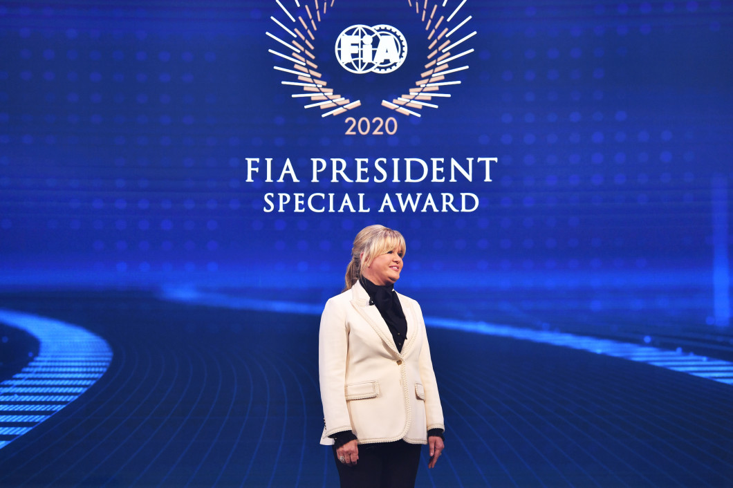 2020 FIA Prize Giving