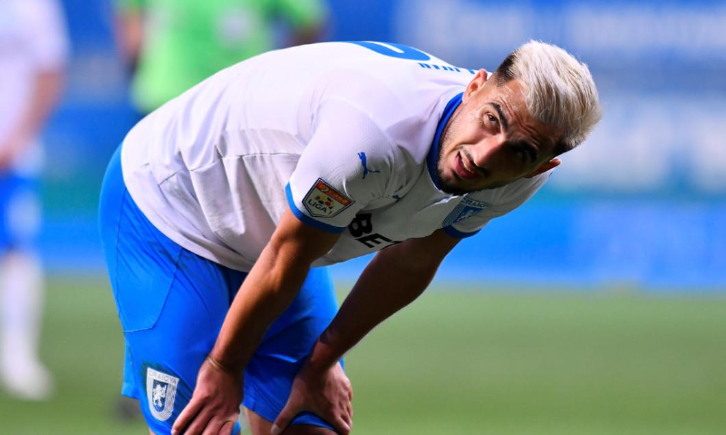 Andrei Ivan, fotbalistul Craiovei / Foto: Sport Pictures
