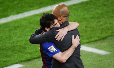 FC Barcelona v RCD Espanyol - Liga BBVA