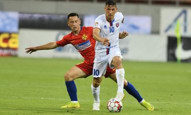 David Babunski a plecat de la FC Botoșani / Foto: Sport Pictures