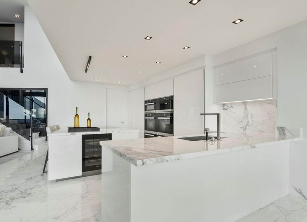 Lionel Messi has just bought an apartment at the Porsche Design Tower in Miami, Florida for $5 million.