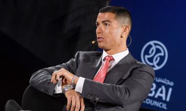 Cristiano Ronaldo, la Globe Soccer Awards / Foto: Profimedia