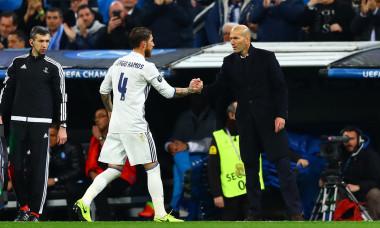 Zidane-Ramos