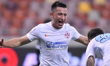 FOTBAL:FCSB-AFC HERMANNSTADT, LIGA 1 CASA PARIURILOR (26.10.2020)