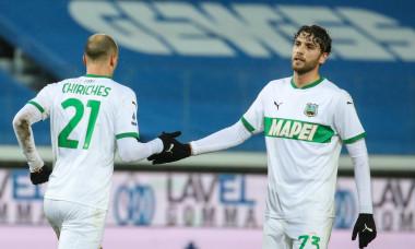 Atalanta Vs Sassuolo - Serie A TIM 2020/2021