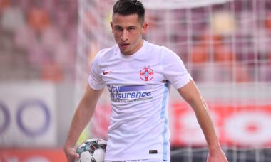 Olimpiu Moruțan, fotbalistul de la FCSB / Foto: Sport Pictures