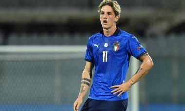 Football Uefa Nation League Italy-Bosnia and Herzegovina