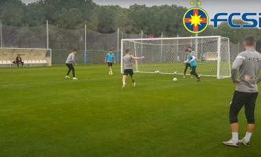 Antrenament FCSB 10