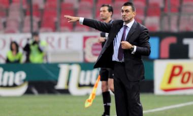 1.FOTBAL:STEAUA BUCURESTI-FC TIMISOARA 1-1,LIGA 1 (29.08.2010)
